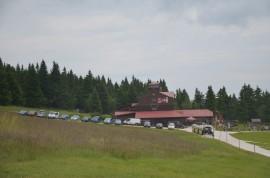 Kolínská bouda