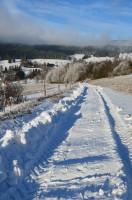 cesta nad chatou