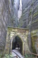 Gotická branka