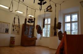 Zámek Adršpach – Historie horolezectví